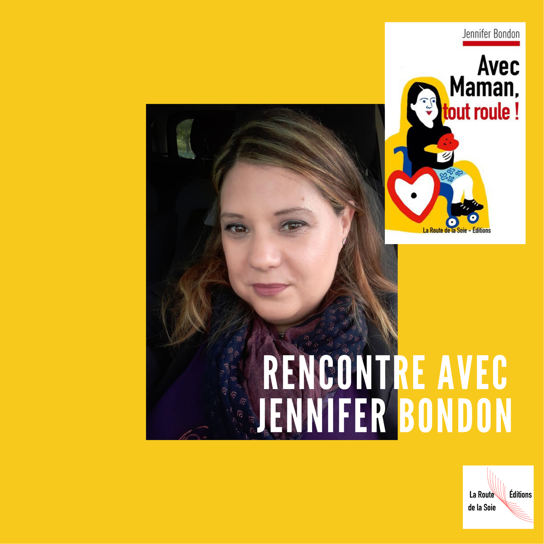 Jennifer Bondon