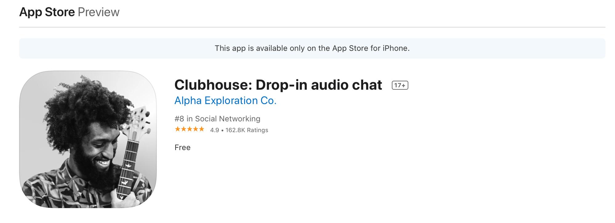 Inside Clubhouse - was kann die neue Social Media App