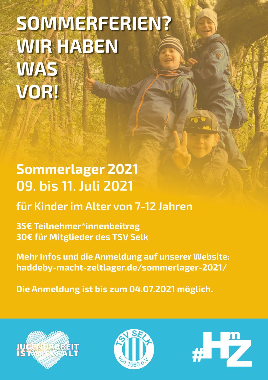 Sommerlager 2021