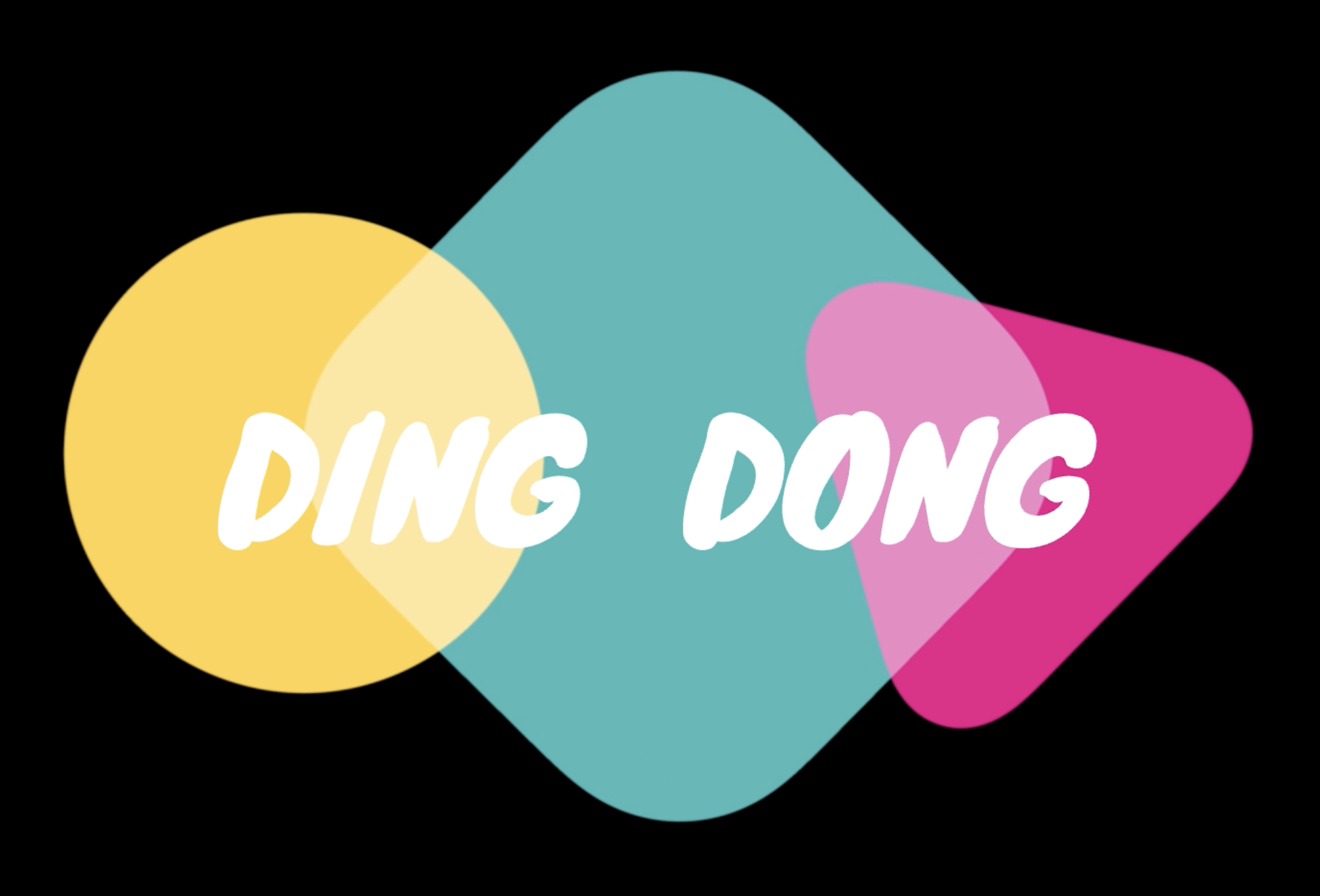 Ding Dong - The Cool Tubes - 2021 © The Cool Tubes