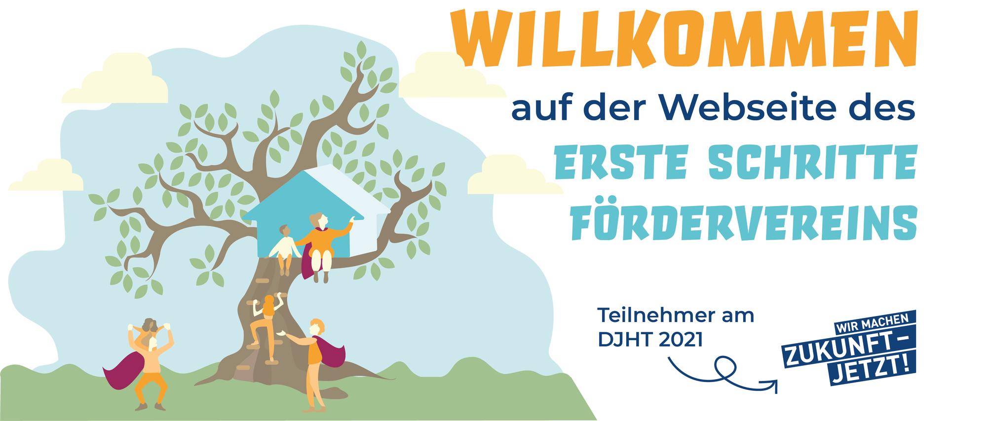 Deutscher Jugendhilfetag 2021