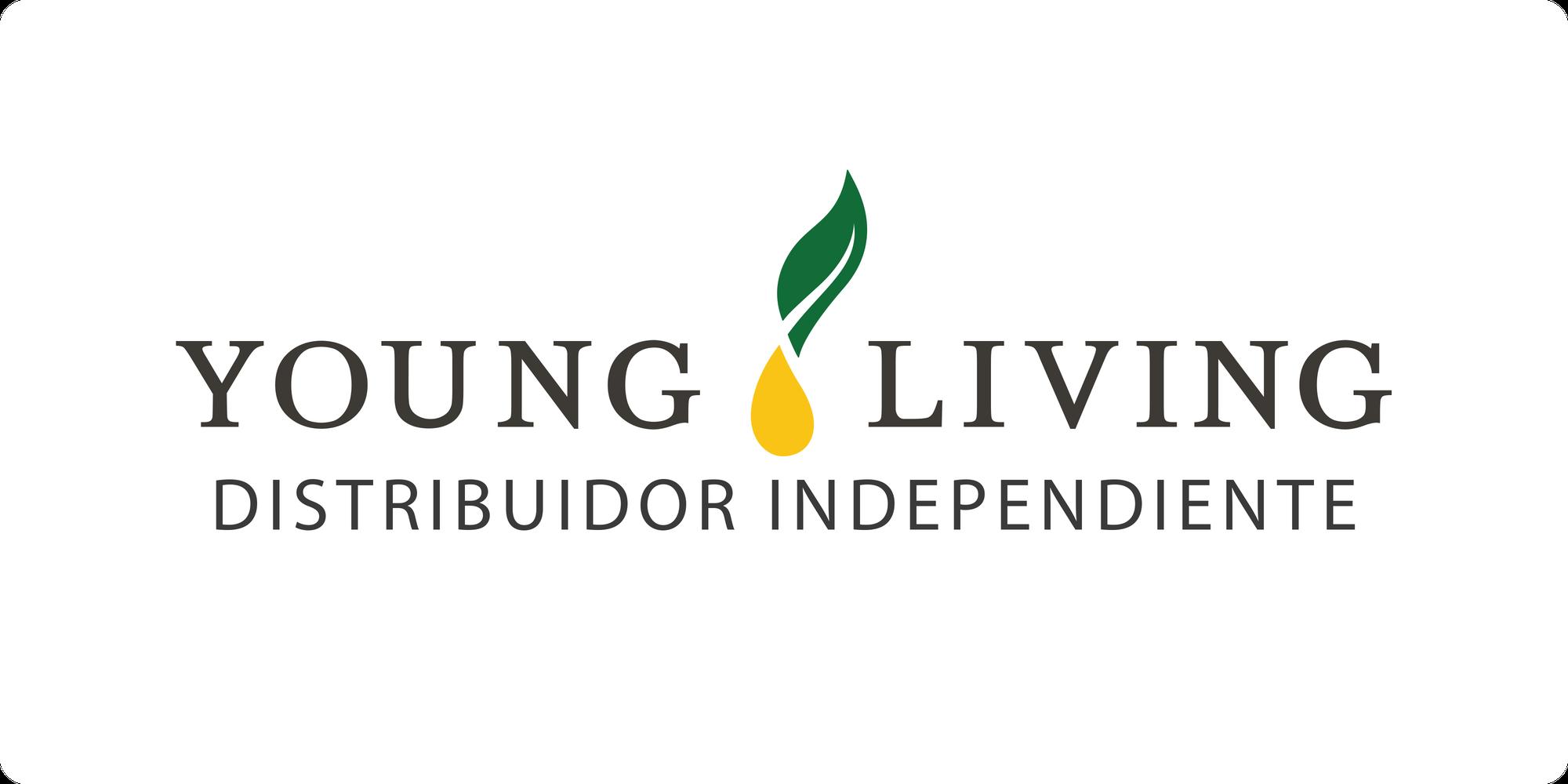 distribuidora independiente de Young Living