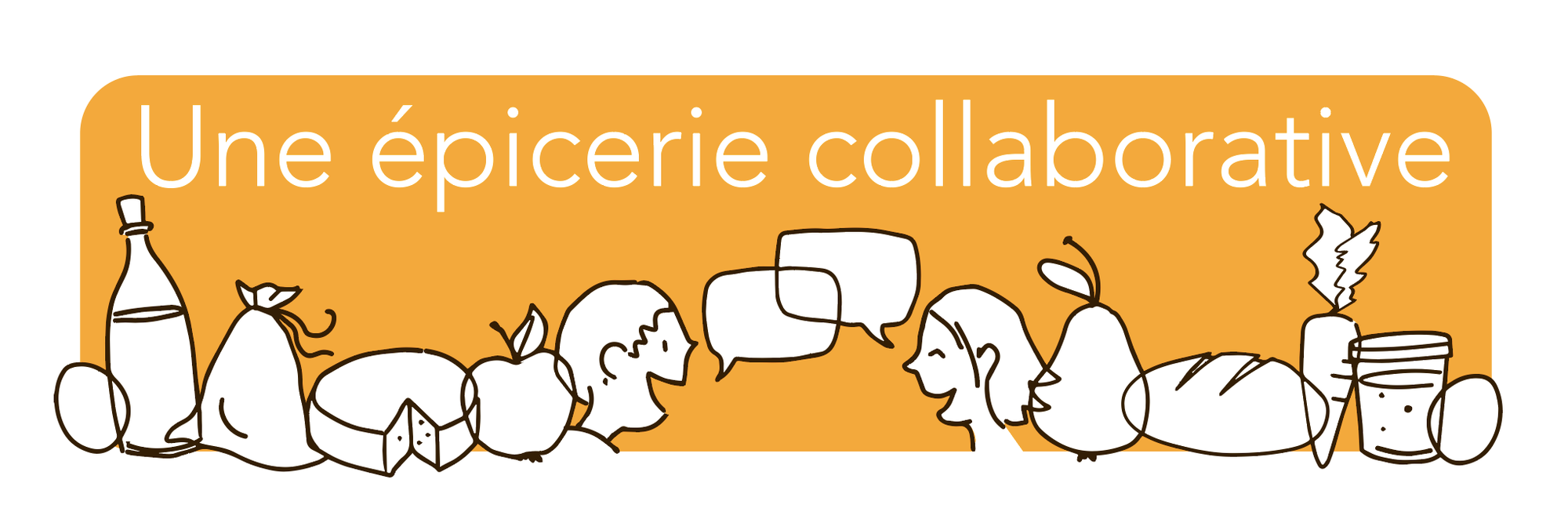 Epicerie collaborative