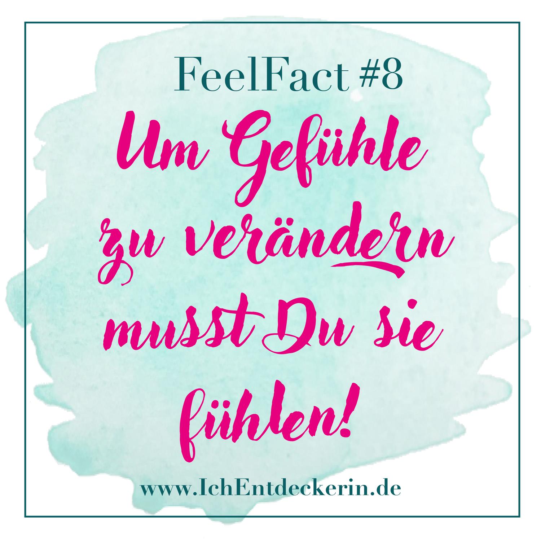 Wie kann man sich fühlen