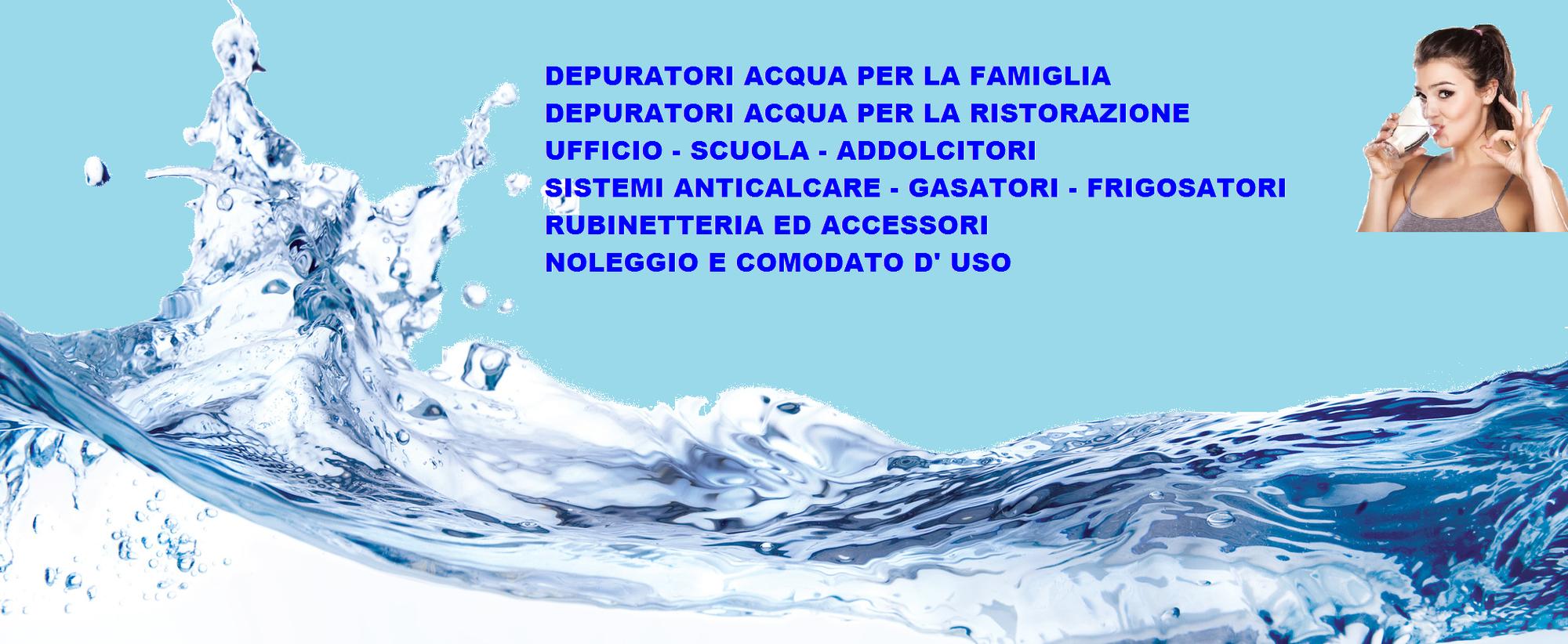Depuratore Acqua Ok Purificatori Acqua In Comodato D Uso Gratuito