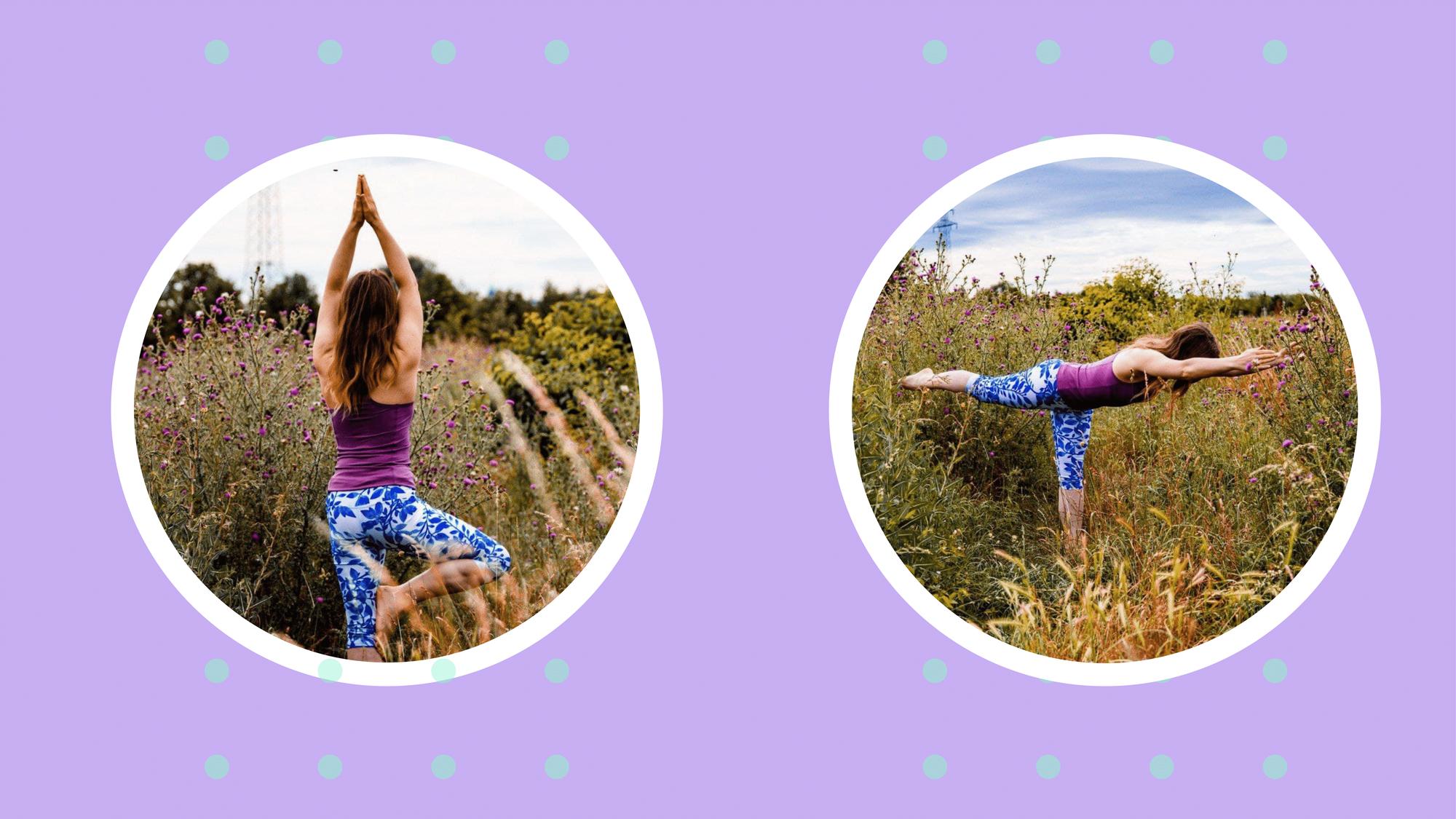 Wie Yoga dich bei deinem Ballett- & Tanztraining unterstützen kann