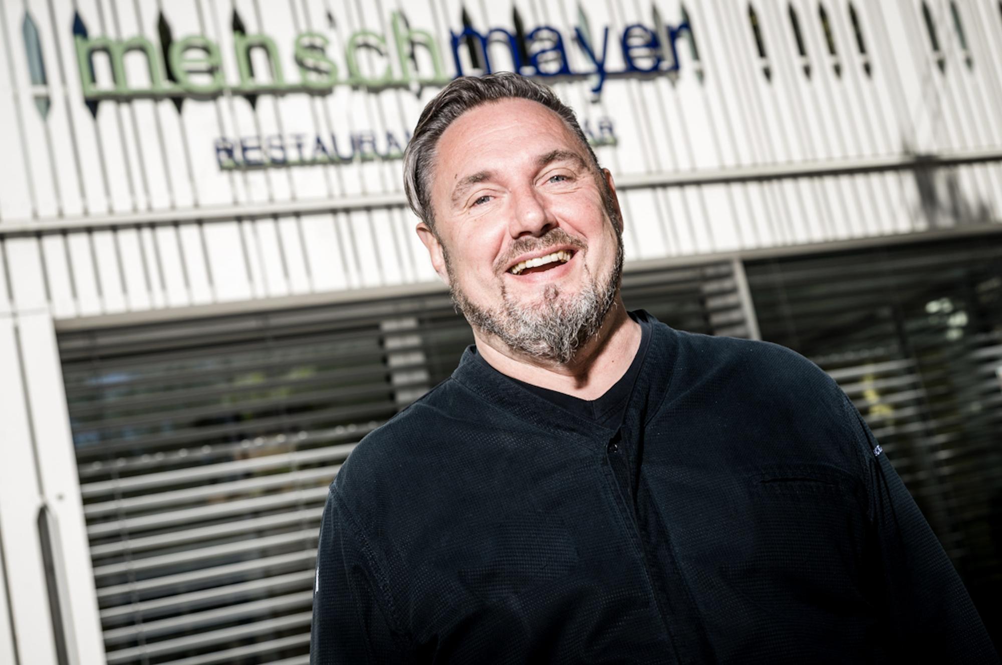 "Sternekoch eröffnet ""menschmayer"" in Saalfelden"