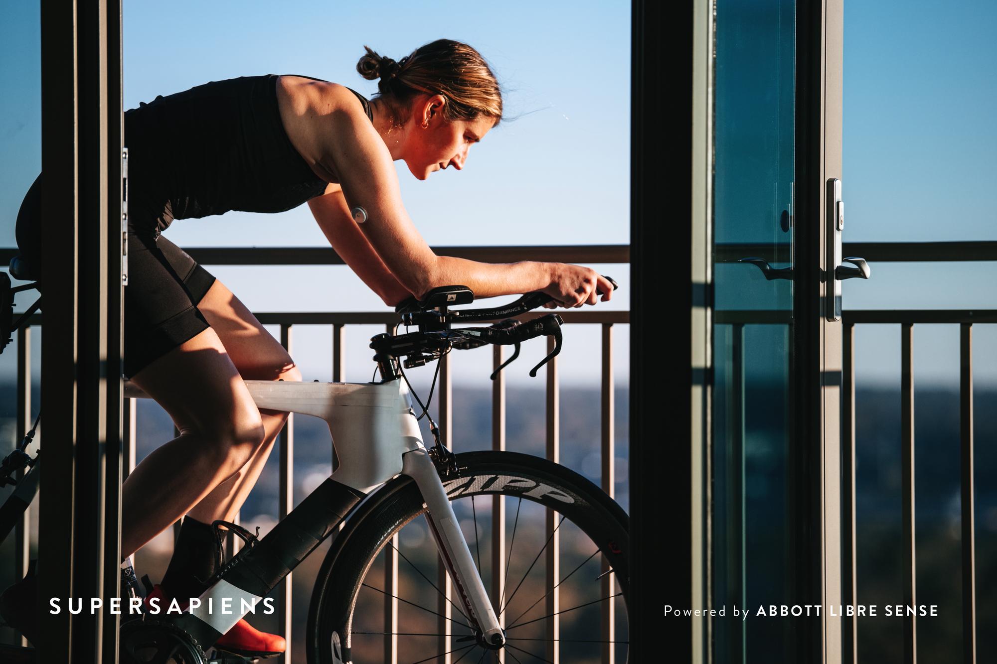 SUPERSAPIENS startet Partnerschaft mit der Cyclists' Alliance