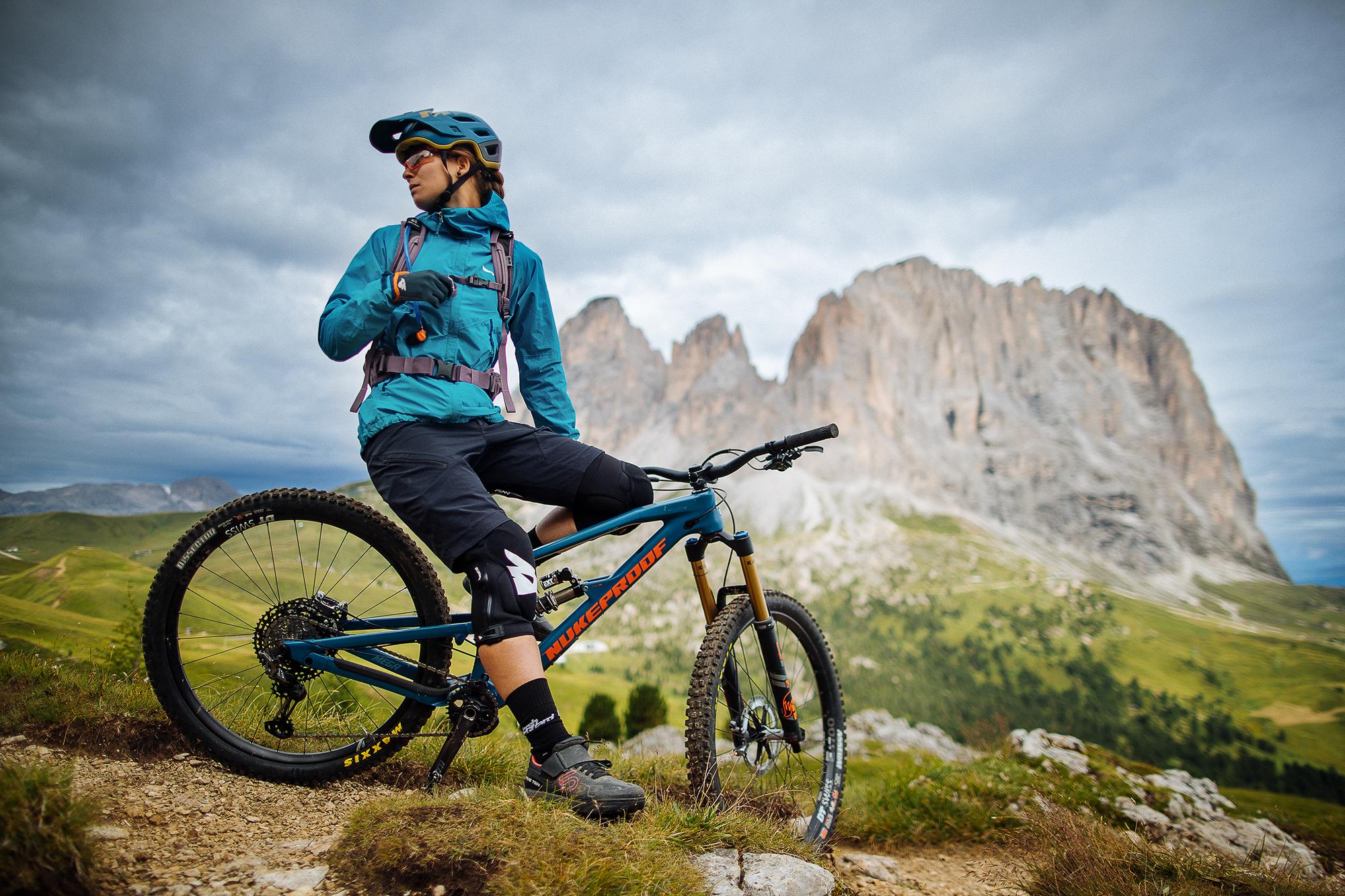 deuter Trail Attack: Bike-Urlaub in Österreich zu gewinnen