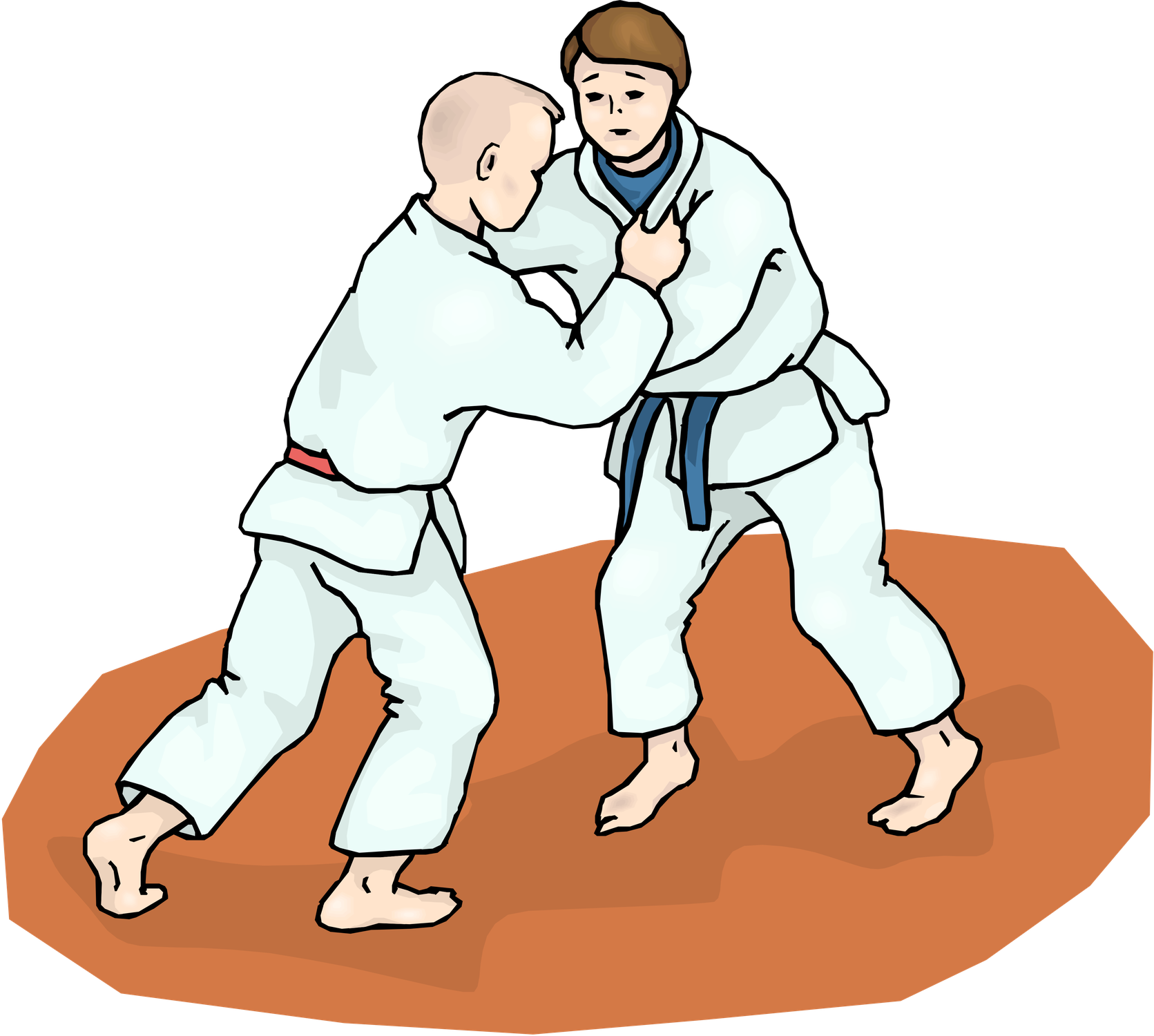 Judostrategien