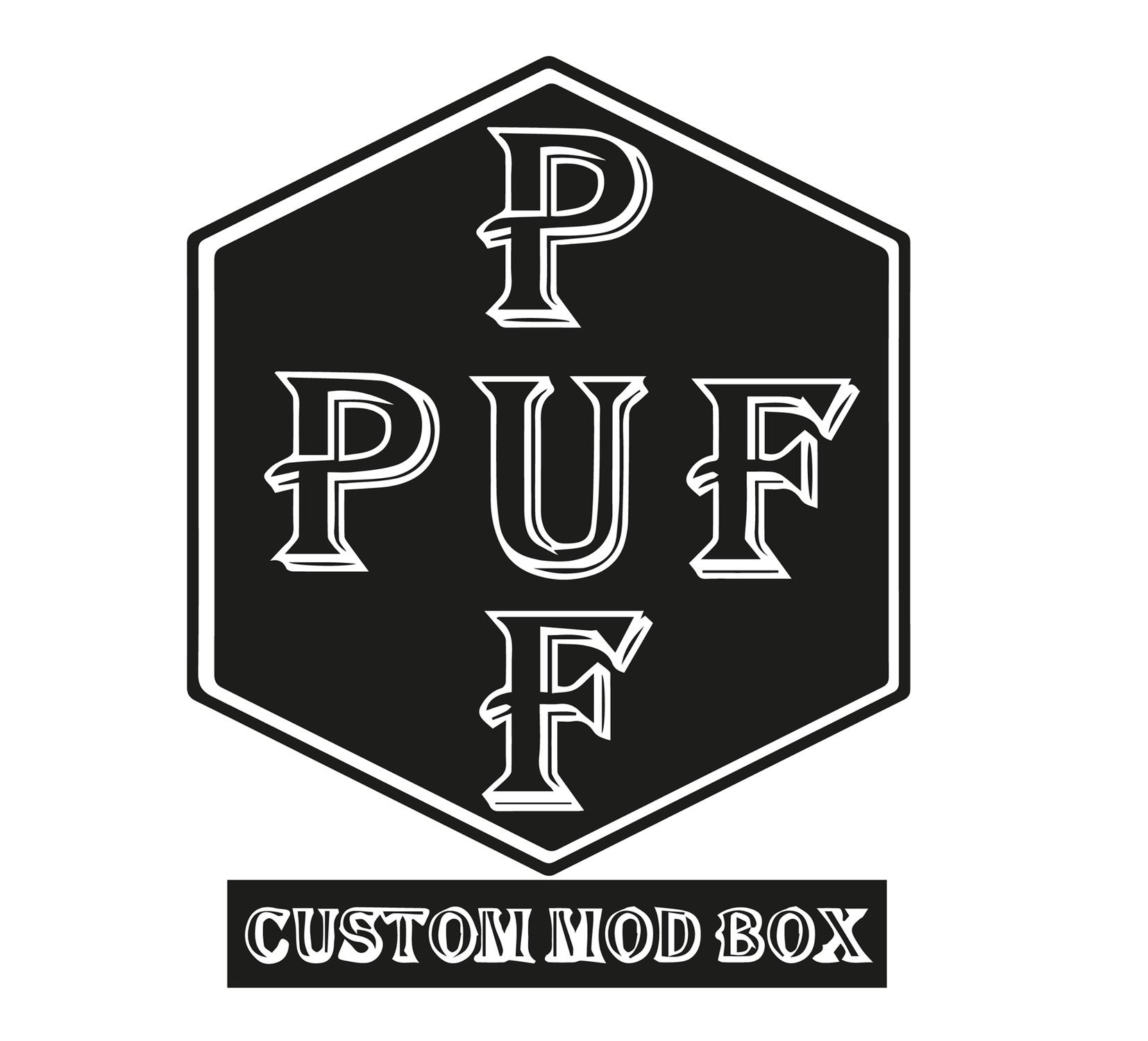 Puf Puf Custom ModBox