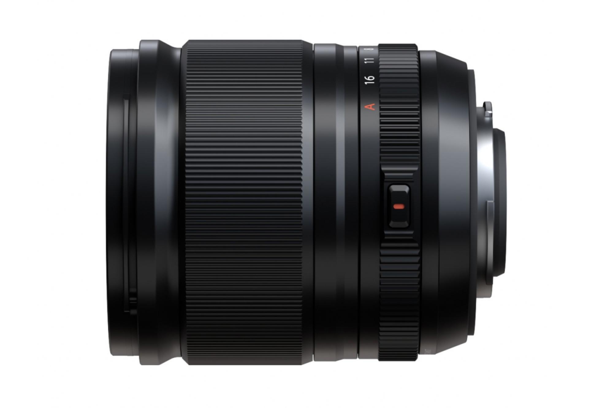 Fujinon XF 18mm f/1.4 R LM WR