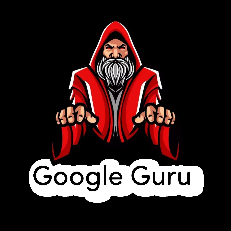 Google Guru App
