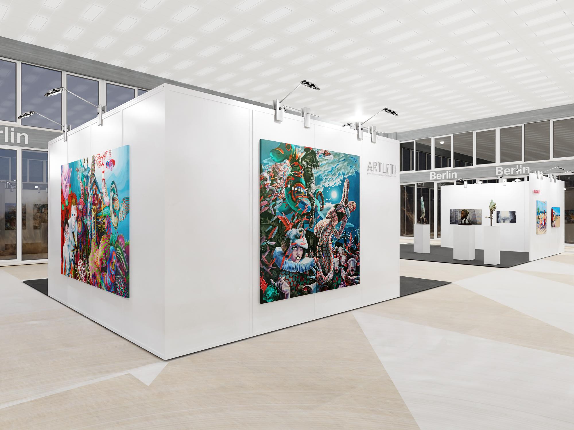 Kann man Kunst wirklich digital kaufen?