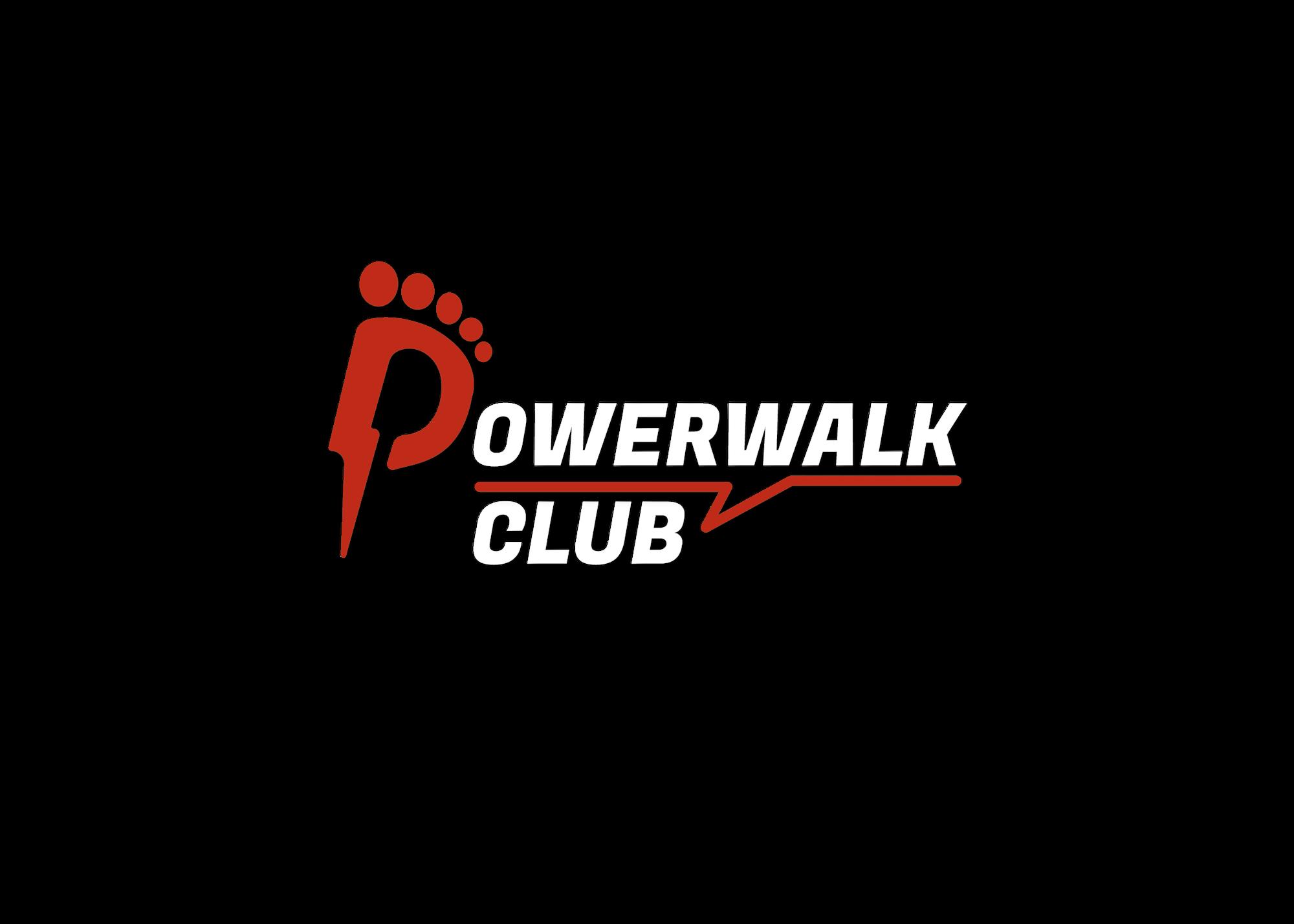 De Powerwalk Club Nederland is een feit!