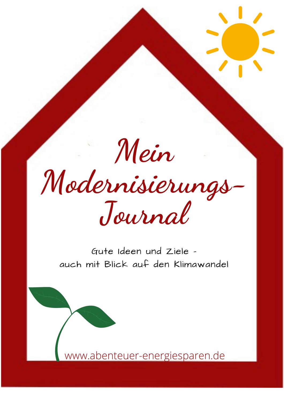Wie du mit einem Modernisierungs-Journal deine Altbau-Sanierung startest