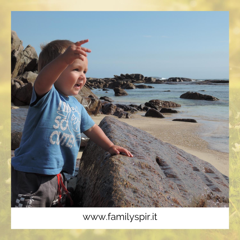 Was haben Kinder von einer Weltreise?