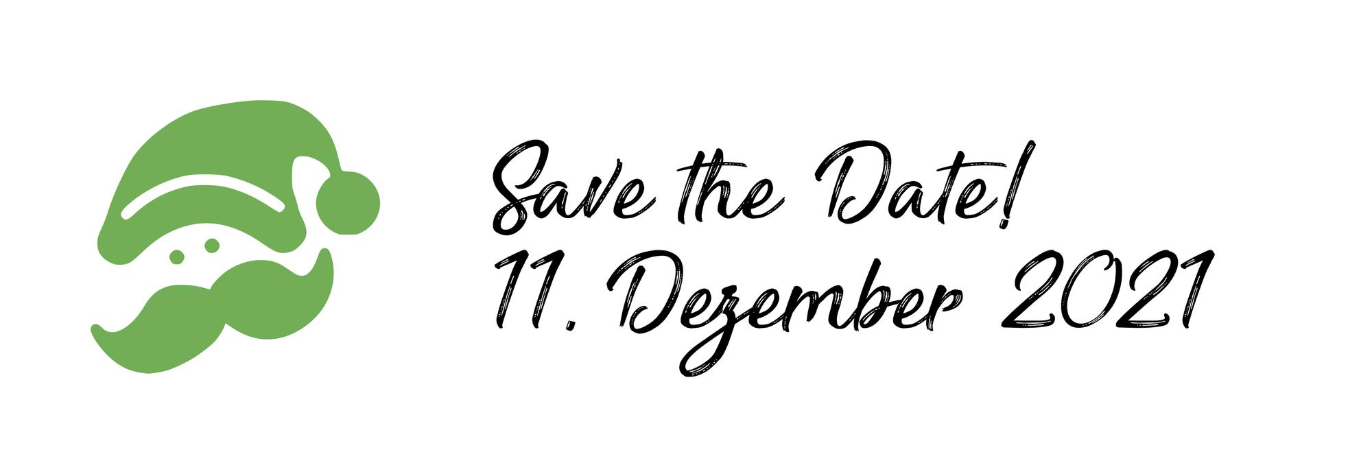 Save the Date: Weihnachtsfeier!