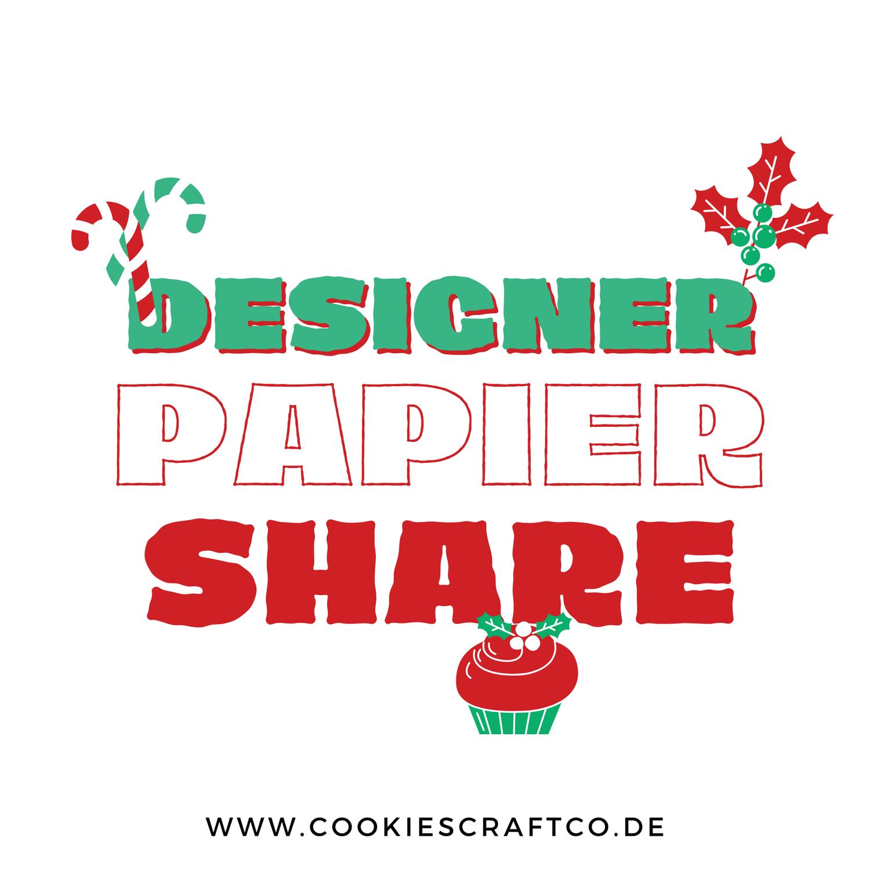 Papershare - Musterpaket aus dem neuen Herbst-/ Winterkatalog