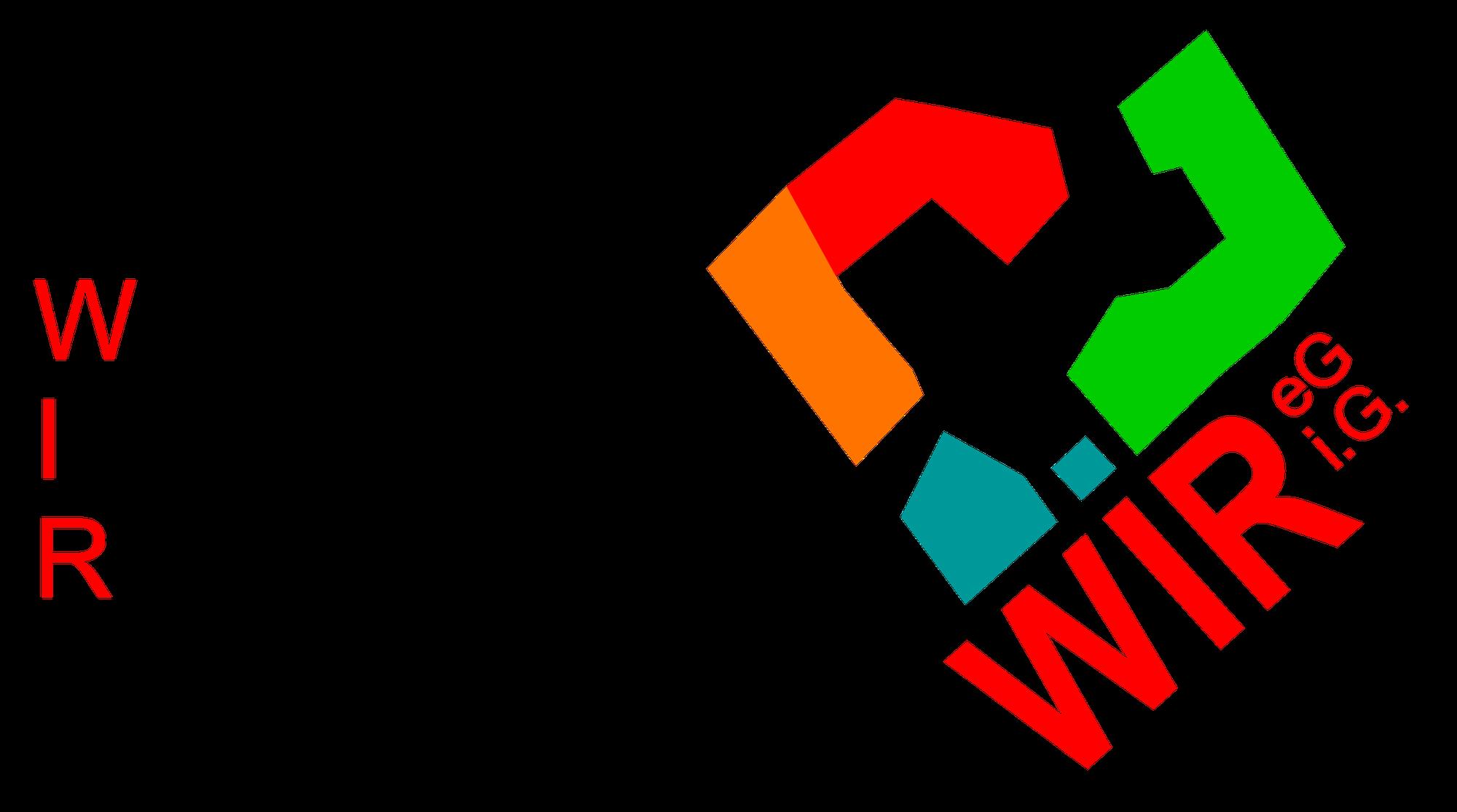 Unser offizielles Logo