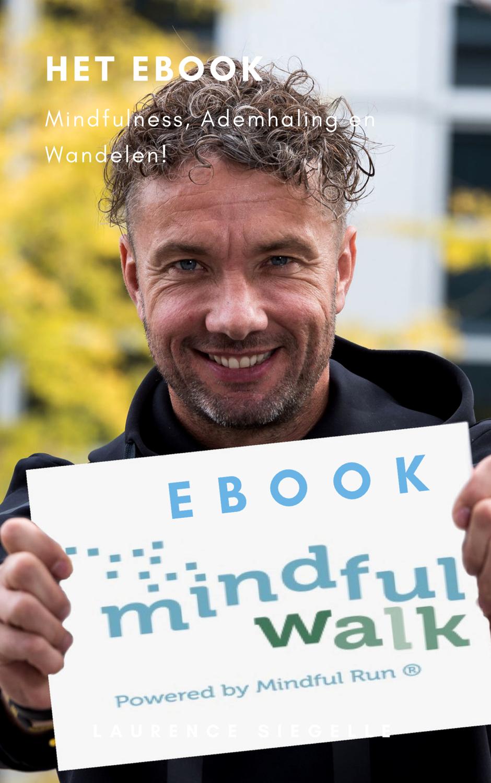 Mindful Walk Ebook