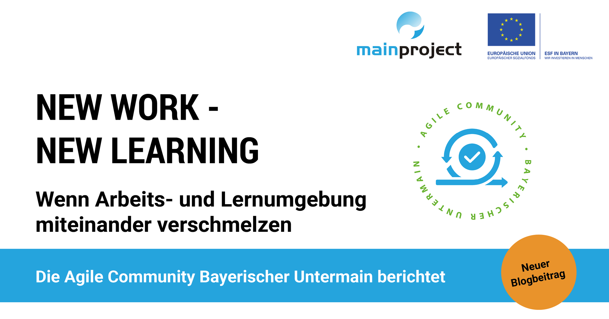 New Work und New Learning