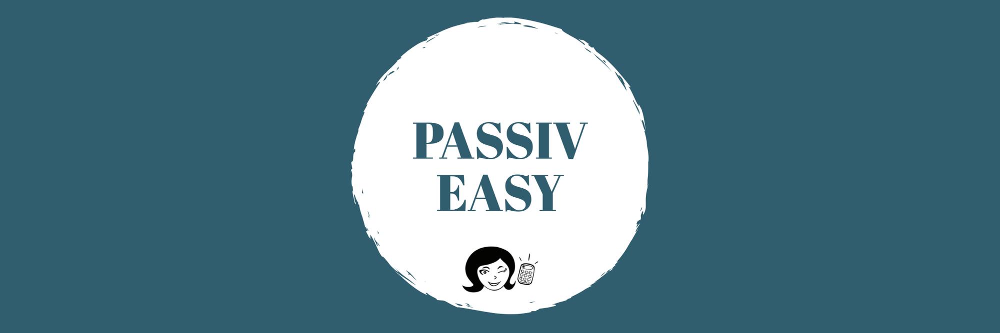 Die unschlagbaren Vorteile des passiven Investierens