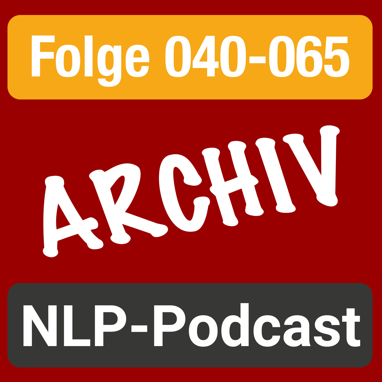ARCHIV Folge 040-065