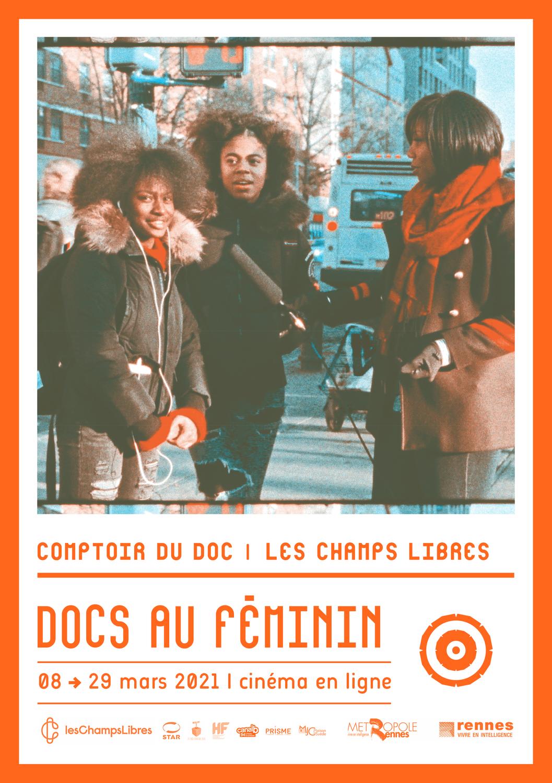 Docs au féminin