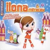 """Ilona Mitrecey : """"Noël... que du bonheur"""" + sous-titres"""