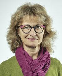 Susanne  Badertscher
