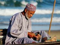 Oman Fischer