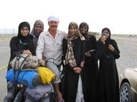 Hahn im Korb - Oman
