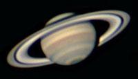 Saturn July 17, 2013