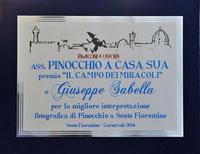 """Premio """"Il campo dei Miracoli"""""""