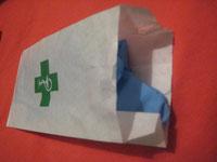 Упаковка для аптек