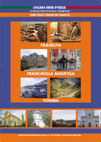 Guida ai Comuni di  Filadelfia - Francavilla Angitola - Formia