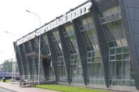 Физкультурно-спортивный центр им.И.С. Ярыгина (п.Шушенское)