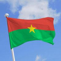 Fiche pays du Burkina Faso