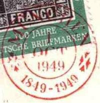 Jübiliäumsausstellung 100 Jahre Münchner Briefmarkenverein