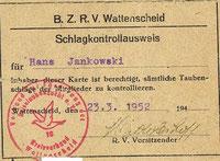 Schlagkontroller Hans