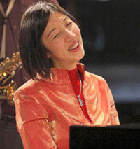 横浜ジャム音楽学院 ピアノ科 講師 古川 奈都子