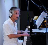 横浜ジャム音楽学院 学院長 ピアノ科 講師 宮澤 隆