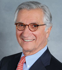 Interview with Renato Chiavi, former CEO Deutsche Post Global Forwarding