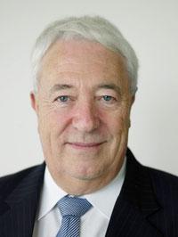 Interview mit Dr. Frank Brinken, VR-Vizepräsident der Starrag-Gruppe