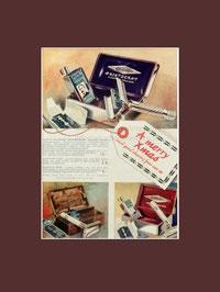 Gillette Christmas ad
