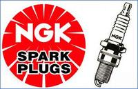 NGK Spark Plugs NZ - NGK Japan