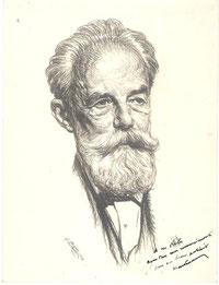 Hartman professeur 1929