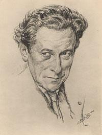 Charles Dullin 1948