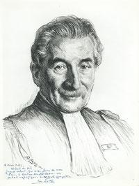 Maître Netter Léon  1968